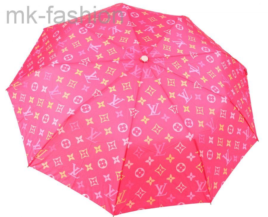 Зонт Louis Vuitton автомат 813