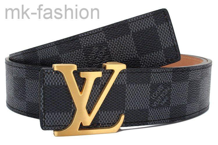 Louis Vuitton ремень 402
