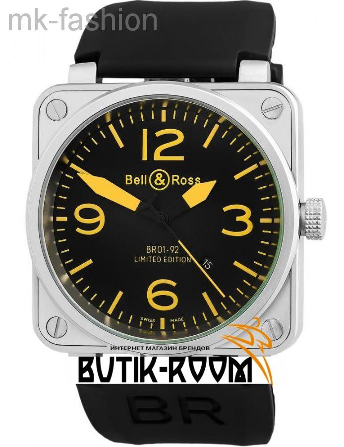 Часы Bell & Ross (Белл Росс)