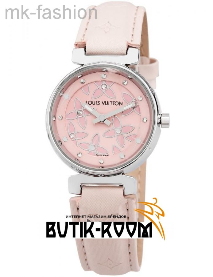 Louis Vuitton Tambour 673