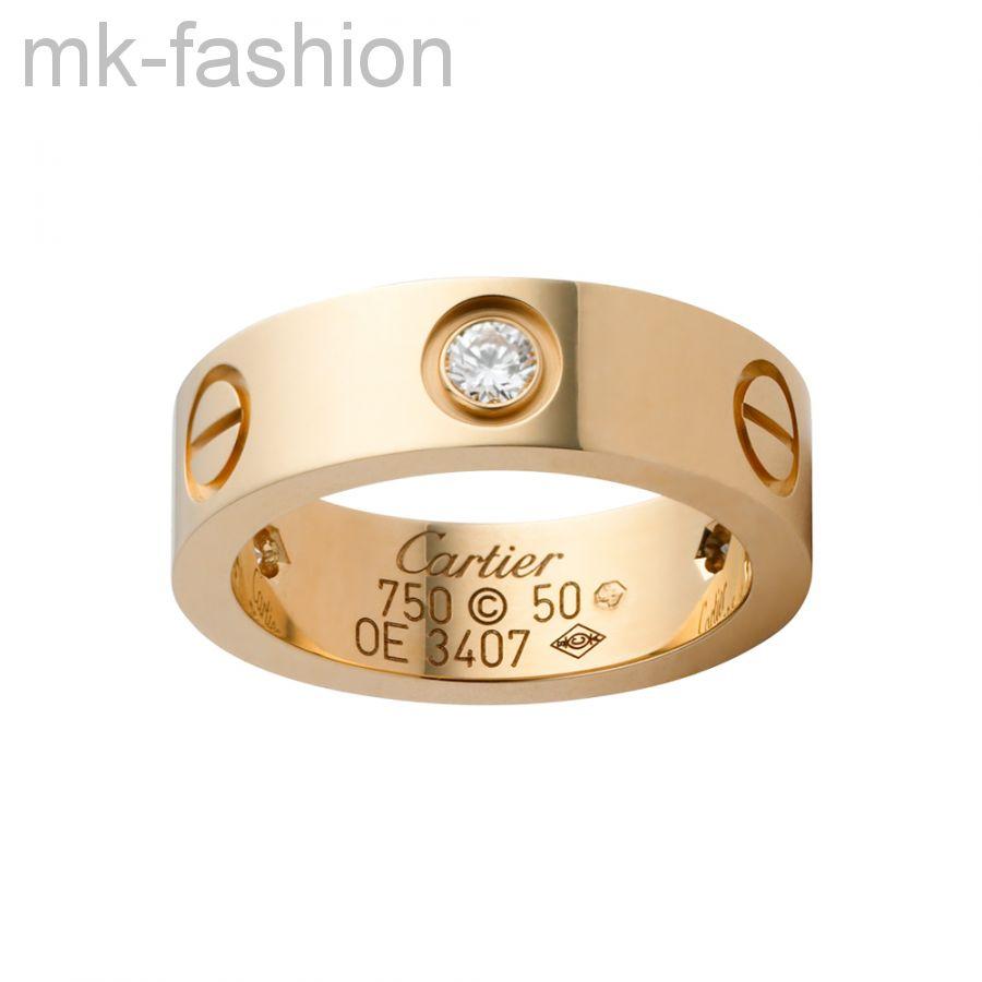 Cartier кольцо