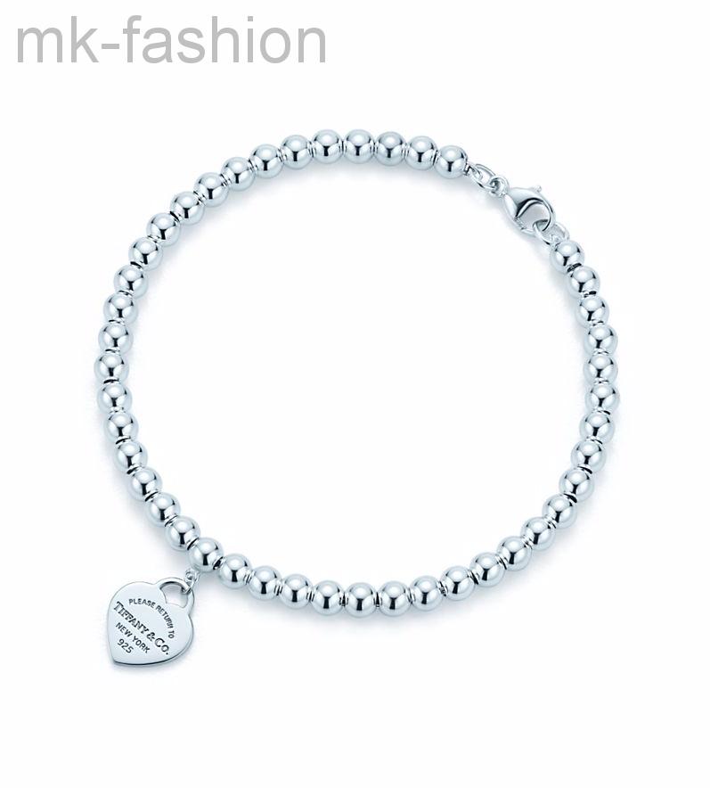 Tiffany & Браслет из бусин Return to Tiffany™