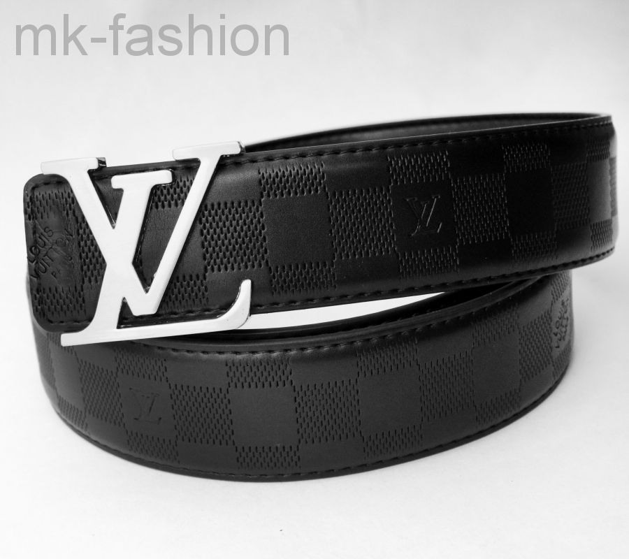 Louis Vuitton ремень Infini 417