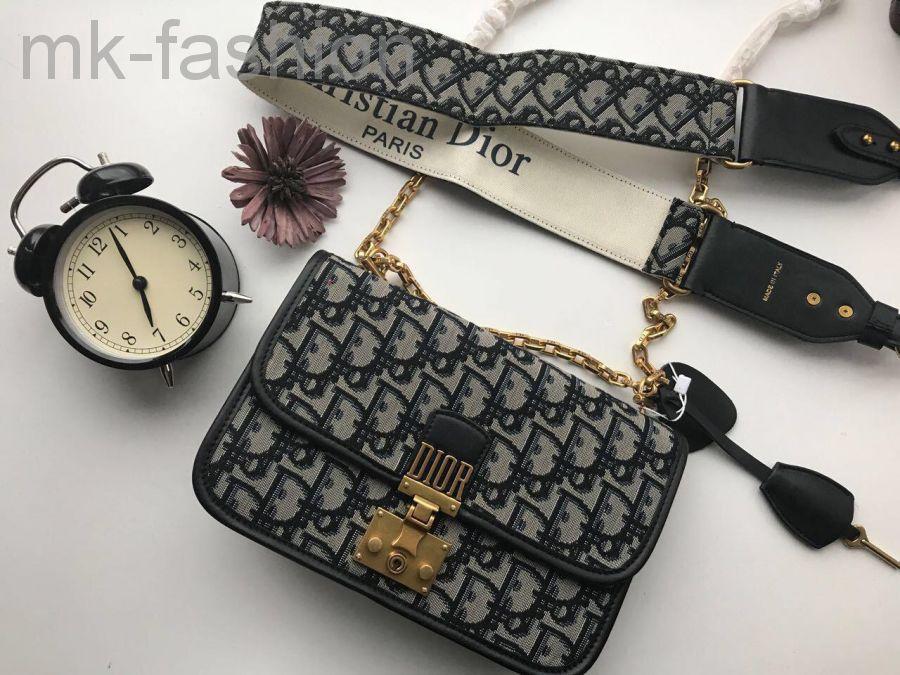 Dior сумка 1012