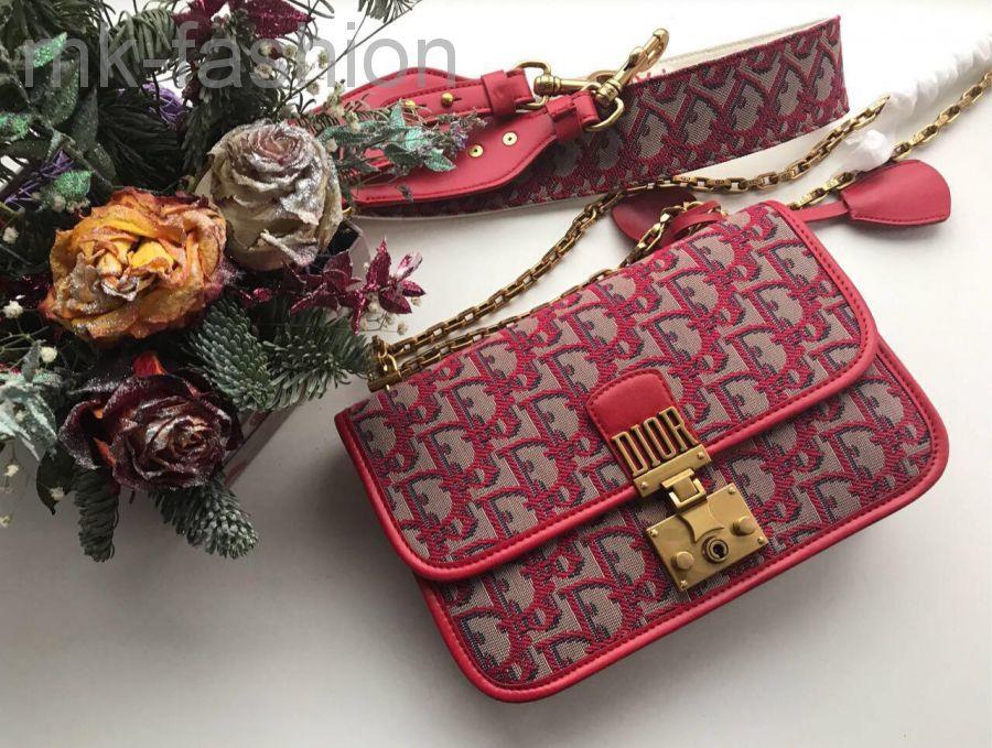 Dior сумка 1013