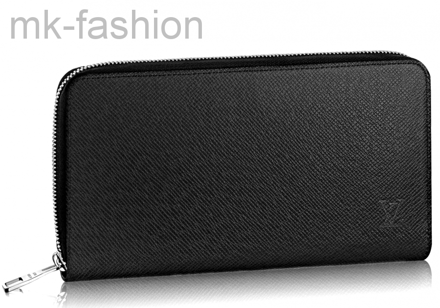 Louis Vuitton Zippy Wallet Taiga 217