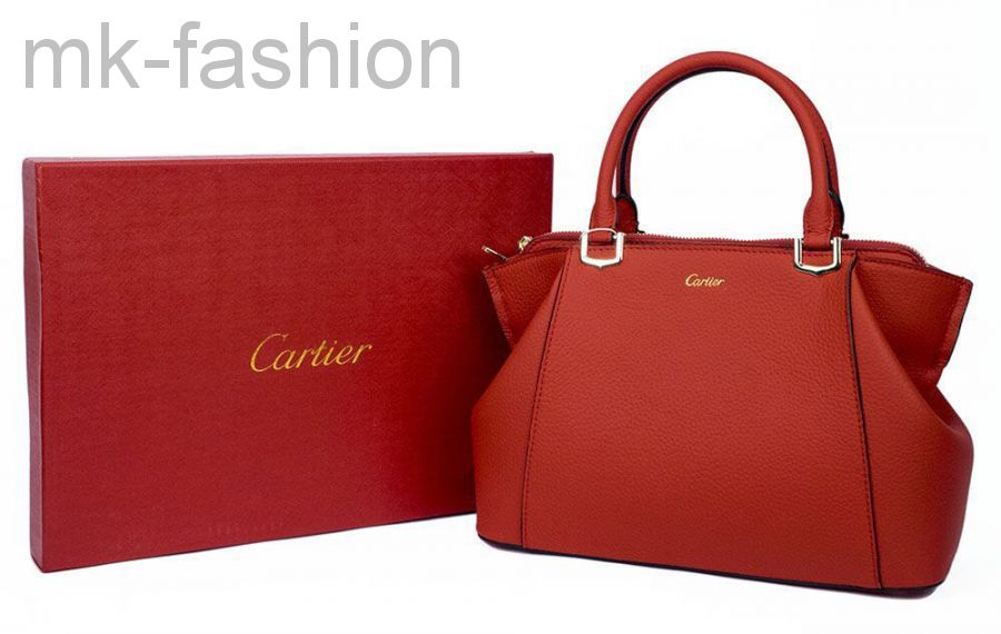 Cartier сумка 1238