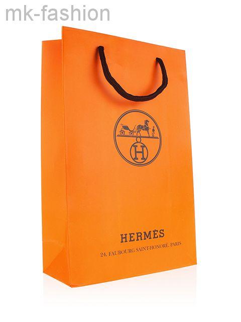 Пакет Hermes 28 х 18 х 7сm