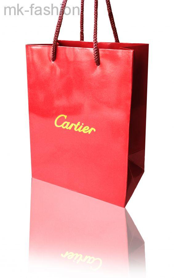 Cartier пакет 15 х 11cm